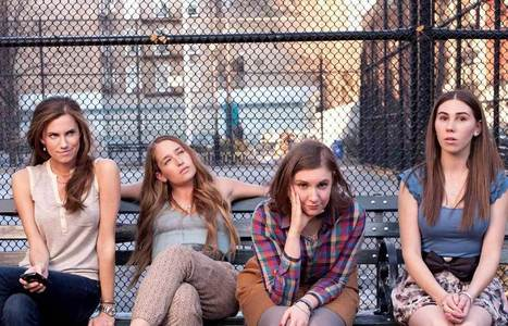 Girls: le figlie del grande inganno di Sex and the City | Contenuti e analisi Tv | Scoop.it