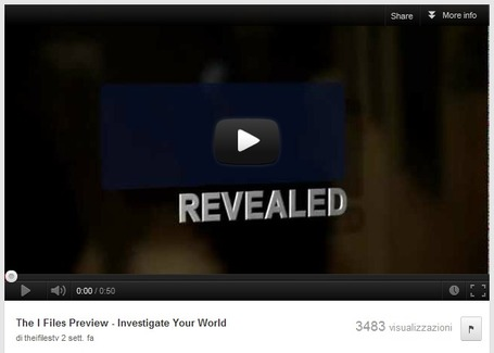 YouTube Gets An Investigative News Channel | TechCrunch | My Social Media | Scoop.it