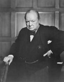 Winston Churchill   World War II Database   History   Scoop.it