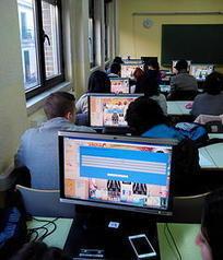 Aprendizaje activo y adaptativo con herramientas innovadoras basadas en el juego   Nuevas tecnologías aplicadas a la educación   Educa con TIC   l'educació bàsica de persones adultes   Scoop.it