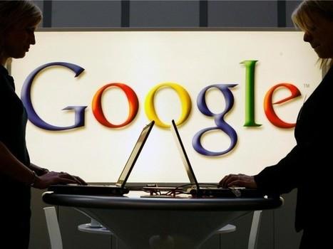 Google's Schmidt Backing Hillary Clinton in 2016 - Breitbart   An Eye on New Media   Scoop.it