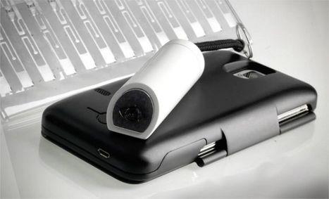 GearEye, le système connecté que tous les photographes attendaient | Matériel informatique : nouveautés, produits originaux, nouvelles idées... | Scoop.it