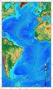 The geography of the Atlantic Ocean - by Jose Juan Gutierrez - Helium | Geography | Scoop.it