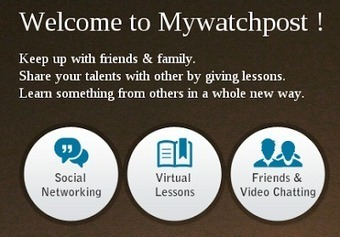 Significance of Social Networking Sites | My Watch Post | Social Networking | Scoop.it