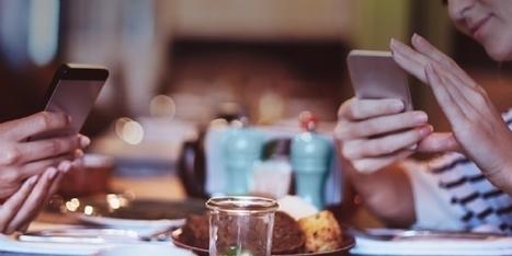 [Tribune] Food is Social 2015: l'alimentaire accélère sa mue digitale | Fusion Food | Scoop.it