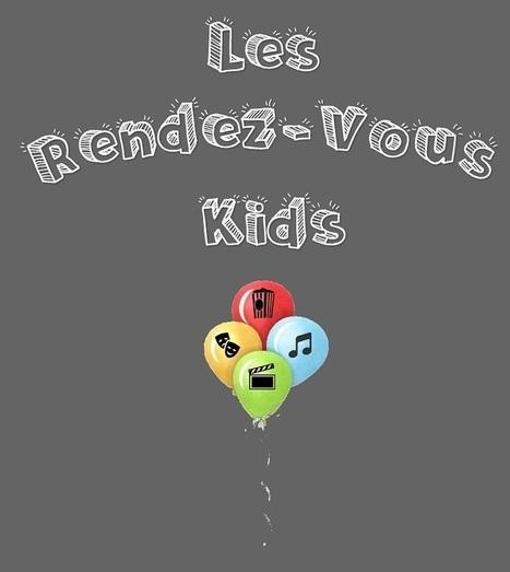 Les Rendez-Vous Kids- Club de l'étoile | les films, grand format ou pas | Scoop.it