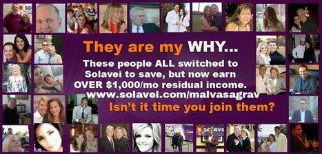 """Solavei, """"Get Three, Get FREE""""   Solavei Malvasagrav   Scoop.it"""