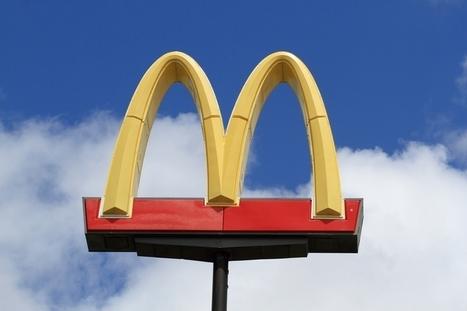 CASE STUDY: McDonald's puts partnerships on IT menu | innovatieve toepassingen van ICT technologie in het  bedrijfsleven | Scoop.it