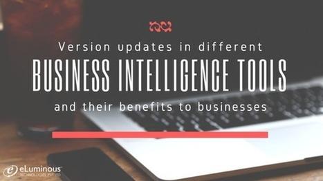 Business Intelligence Tools   eLuminous Technologies   PHP development Company   Scoop.it