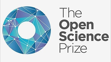 Competition: Innovative ideas to advance open science - Today's Medical Developments | Peer2Politics | Scoop.it