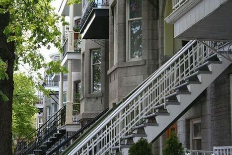 Immobilier: l'économie québécoise freine le marché | Immobilier à Montreal | Scoop.it