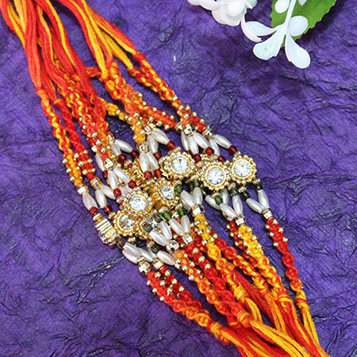 Online Rakhi Delivery – Celebrate the Auspicious Occasion by Erasing Distance Barriers | Rakhi Sepcial | Scoop.it
