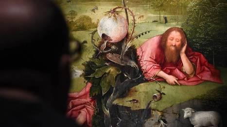 La plupart des toiles de Bosch exposées dans sa ville natale pour les 500 ans de sa mort | Culture(s) | Scoop.it