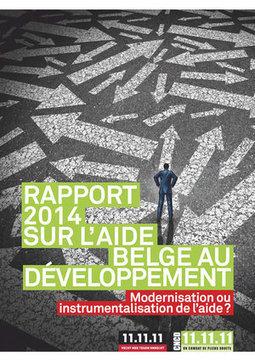 CADTM - Les dessous de l'aide au développement de la Belgique   Coopération internationale décentralisée   Scoop.it