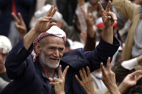 Scores wounded in Yemen clashes | Coveting Freedom | Scoop.it