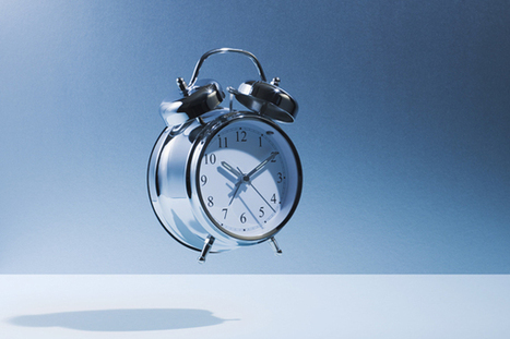 The One Hour Per Week That Can Change Everything - Men's Fitness | time management | Scoop.it