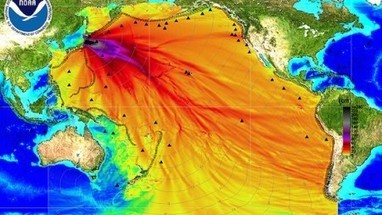 Radioactive Water From Fukushima Is Systematically Poisoning The Entire Pacific Ocean | TheSleuthJournal | S'emplir du monde... | Scoop.it