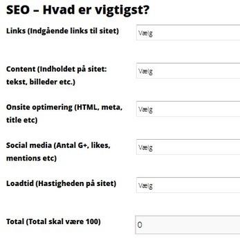Content vs links - Resultatet af SEO testen - Lars Bachmann | Content | Scoop.it