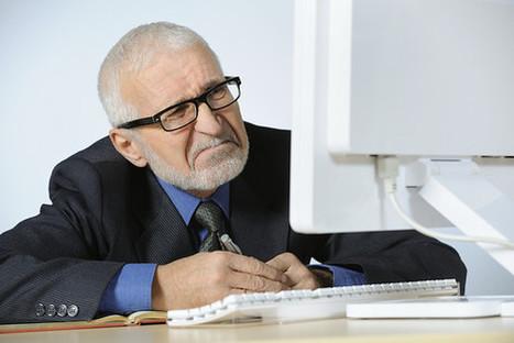 Why Older Adults Should Beware of Social Media - Wall Street Journal (blog) | Social Media Stream | Scoop.it
