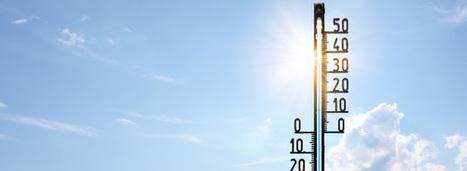 Climat : 2015, l'année de tous les records | Développement durable et efficacité énergétique | Scoop.it