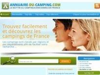 Annuaire du camping en france pas cher   Management de projet Tourisme & Oenotourisme : CERTILABEL   Scoop.it