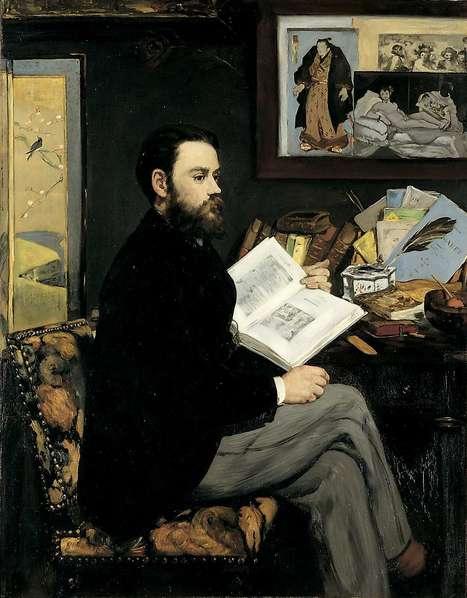 Des usages historiens de la littérature | Faire de l'histoire 2.0 | Scoop.it