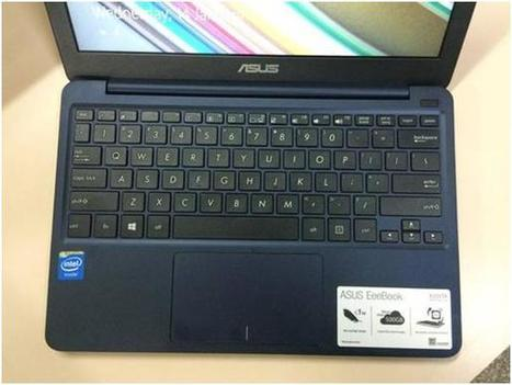 ASUS EeeBook X205 Review   Bally Chohan IT Solution   Bally Chohan IT Solutions   Scoop.it