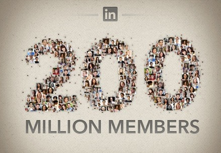 LinkedIn Hits Big Milestone; Brands Could Flock Next | Speculations and Trends | Scoop.it