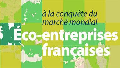 PME et ETI vertes: trois mesures pour développer ces acteurs ... - Moniteur | PLATO France | Scoop.it