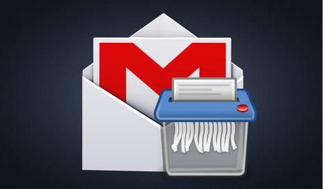 Tuto : comment supprimer son compte Gmail | Trucs et astuces du net | Scoop.it