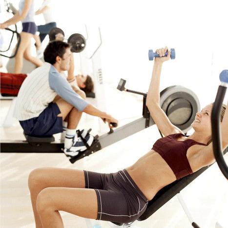 Fitness Challenge | Best Fitness Challenge | Scoop.it
