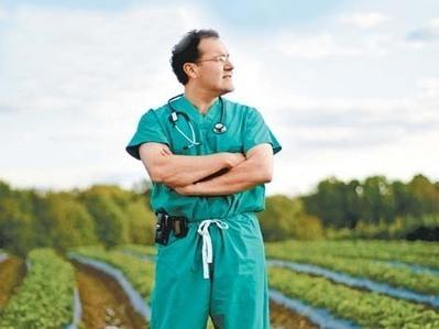 De indocumentado a genio de la neurocirugía: El sorprendente Dr. Q - Grupo Milenio | Migración de Retorno | Scoop.it
