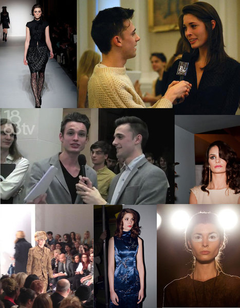 LONDON FASHION SUCCESS! - Sapphires Model Management Blog | Model agency London | Scoop.it