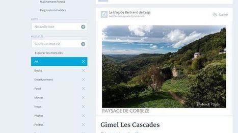 Créer son site web, le B-A, BA - L'Express | Communication Web | Scoop.it