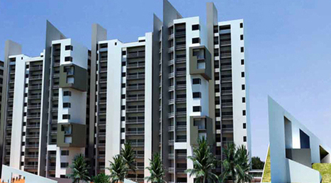 2/3 BHK Apartments in CHD Vann | CHD Vann new project in Sector 71 Gurgaon | Scoop.it