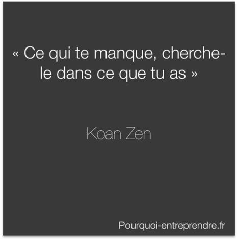 Koan Zen | Citations | Scoop.it