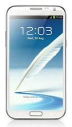 Samsung Galaxy security vulnerability unlocks homescreen | Libertés Numériques | Scoop.it