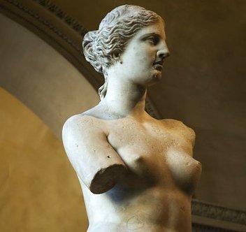 La Venus de Milo, 'con brazos' gracias a la impresión 3D - Impresoras 3D | Mundo Clásico | Scoop.it