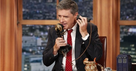 Craig Ferguson Steps Down as Host of CBS' 'Late Late Show' | Vloasis vlogging | Scoop.it