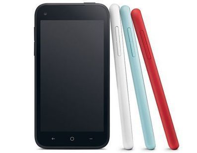 Facebook Smartphone HTC First flopped | Mobile Revolution | Scoop.it