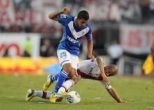 Vélez: se desgarró Romero y estará al menos un mes inactivo | Fútbol para Todos | Futbol Argentino | Scoop.it