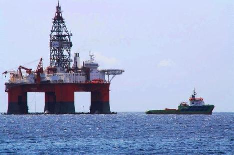 Fairmount Delivers La Muralla IV Rig from South Korea to Mexico ... | OSV | Scoop.it