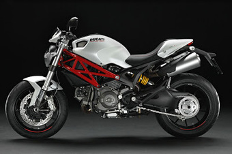 Ducati confirms Monster 796, Streetfighter 848, for Brazil market | MotoReport.com.br | Ductalk | Scoop.it