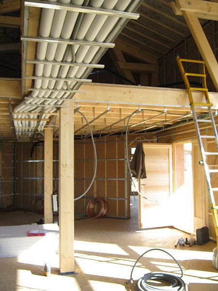 La ventilation double flux : les inconvénients | Immobilier | Scoop.it