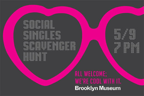 Brooklyn Museum: Looking for love? | Open P2P ReadWrite Museums • Free Culture • Co Creation | Scoop.it