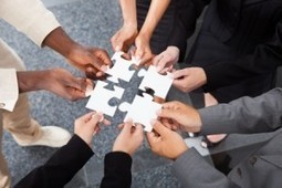 6 Examples of Teamwork in Business | Managing Technology and Talent for Learning & Innovation | Scoop.it