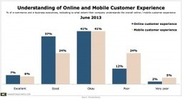 Online Customer Experience Still Easier to Unde... | Designing  service | Scoop.it