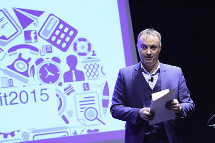 Travolution Summit: Sabre predicts further automation raising possibility of Virtual Travel Agents - Travolution.co.uk | Tourism Innovation | Scoop.it