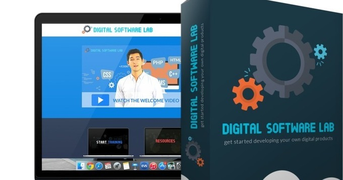 [GIVEAWAY] Digital Software Lab [GET STARTED DEVELOPING YOUR OWN DIGITAL PRODUCTS] | Free Giveaways - Best Site to Save You Money