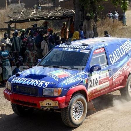 AUTOhebdo.fr | WRC-ES15: Abandon de Mads Ostberg | Auto , mécaniques et sport automobiles | Scoop.it